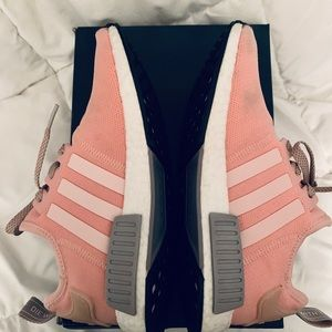 Adidas NMD - PINK & WHITE